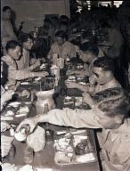 Cafeteria at Hancock College of Aeronautics
