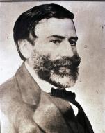 Agoston Haraszthy, California viticulture pioneer