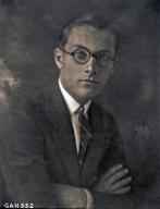 Bertram Deane Hancock (1902-1925)