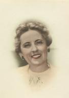 Marian Mullin Hancock