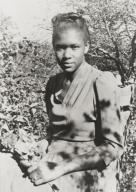 Lonnie Hamilton Westbury, Guadalupe Park : 1946.