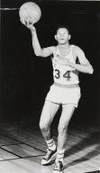 James Wilson, Santa Maria High School : 1950s.