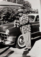 Mr. C. T. Moore, Santa Barbara : August 1955.