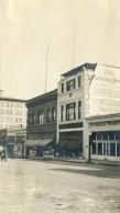 Santa Barbara 1925 Earthquake Damage - Morning Press Building