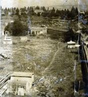 Santa Barbara Mission Cemetary