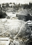 Santa Barbara Mission Cemetery