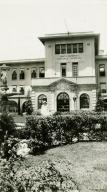 Cottage Hospital, Santa Barbara