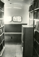 Santa Barbara Public Library - Bookmobile