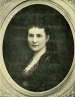 Portrait of Dona Josefa Moreno Castro De La Guerra