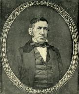 Portrait of Captain Alpheus B. Thompson
