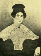 Portrait of Francisca Carrillo de Thompson