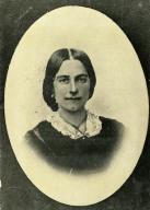 Portrait of Trinidad Ortega