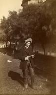 Portrait of W.W. Hollister