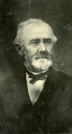 Portrait of Louis T. Burton