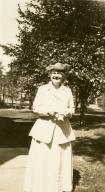 Mrs. Frances B. Linn