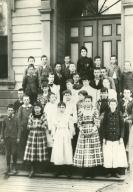 Fifth Ward School