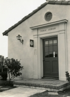 Carpinteria Library