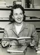 Ruth Little - Santa Barbara Public Library