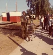 Santa Barbara Public Library - Eastside Branch