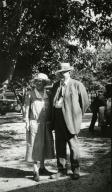 Portrait of Mr. & Mrs. Edwards