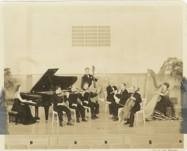 Hancock Ensemble