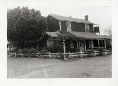 Andrews Adobe