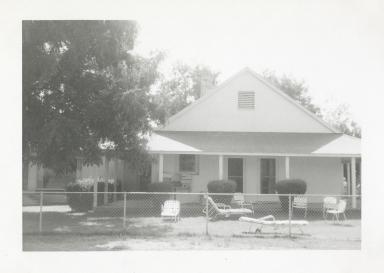 Huasna Ranch house 1
