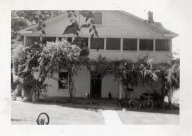 Sacramento House Adobe 1