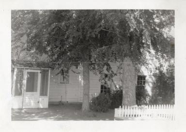 Sacramento House Adobe 2