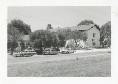 San Miguel Mission 3