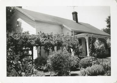 Rancho Santa Margarita 1