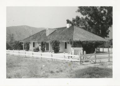 Rancho Tepasquet 1