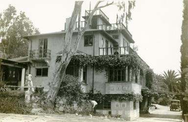 Franceschi House