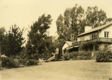 Minot Estate