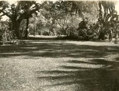 Dewitt Parshall Estate