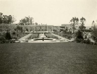 Thompson Estate