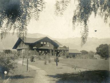 S. M. Coe Estate