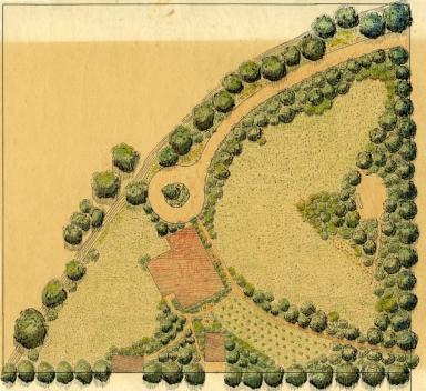 Santa Barbara or Montecito Estate