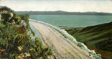 Santa Barbara Coastline