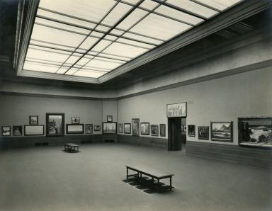 Santa Barbara Public Library - Faulkner Gallery