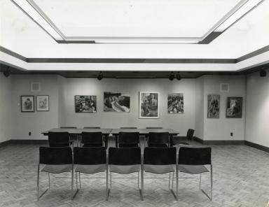 Eastside Branch Library
