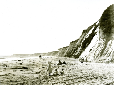 Arroyo Burro Beach