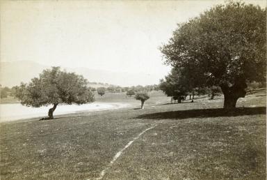 Hope Ranch - Laguna Blanca