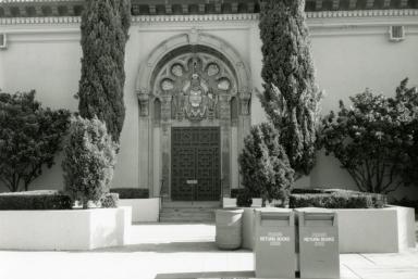 Santa Barbara Public Library