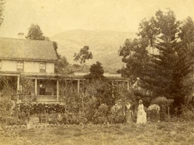 Santa Barbara Residence