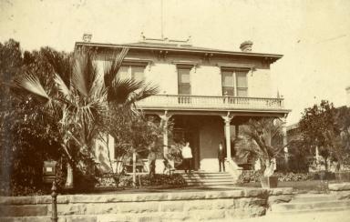 Santa Barbara Club
