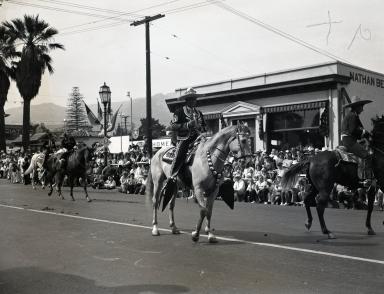 Fiesta - 1200 Block State Street