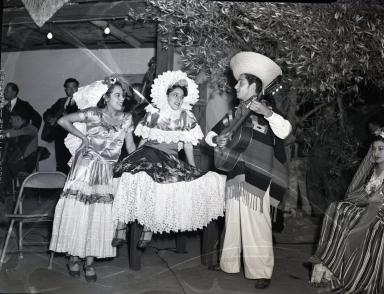 Fiesta Musicians