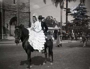 Fiesta - 1300 Block State Street