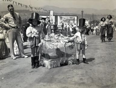 Fiesta - East Carrillo Street